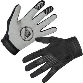 Endura SingleTrack Gloves Men black
